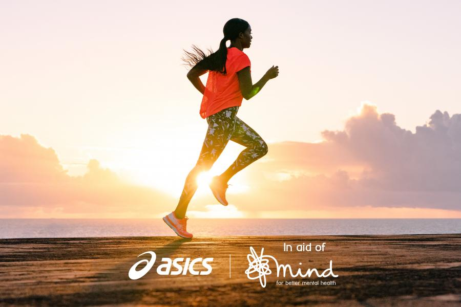 ASICS Moving Mind